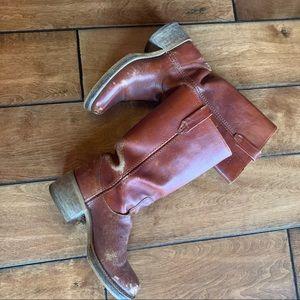 Dingo vintage boots 👢